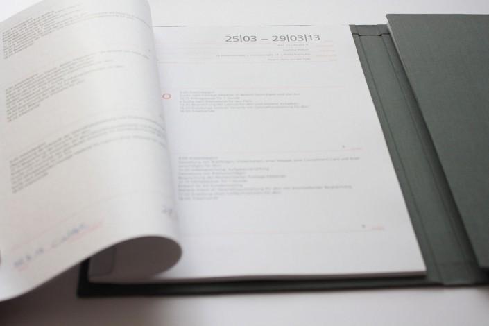 Logbuch Praxissemester