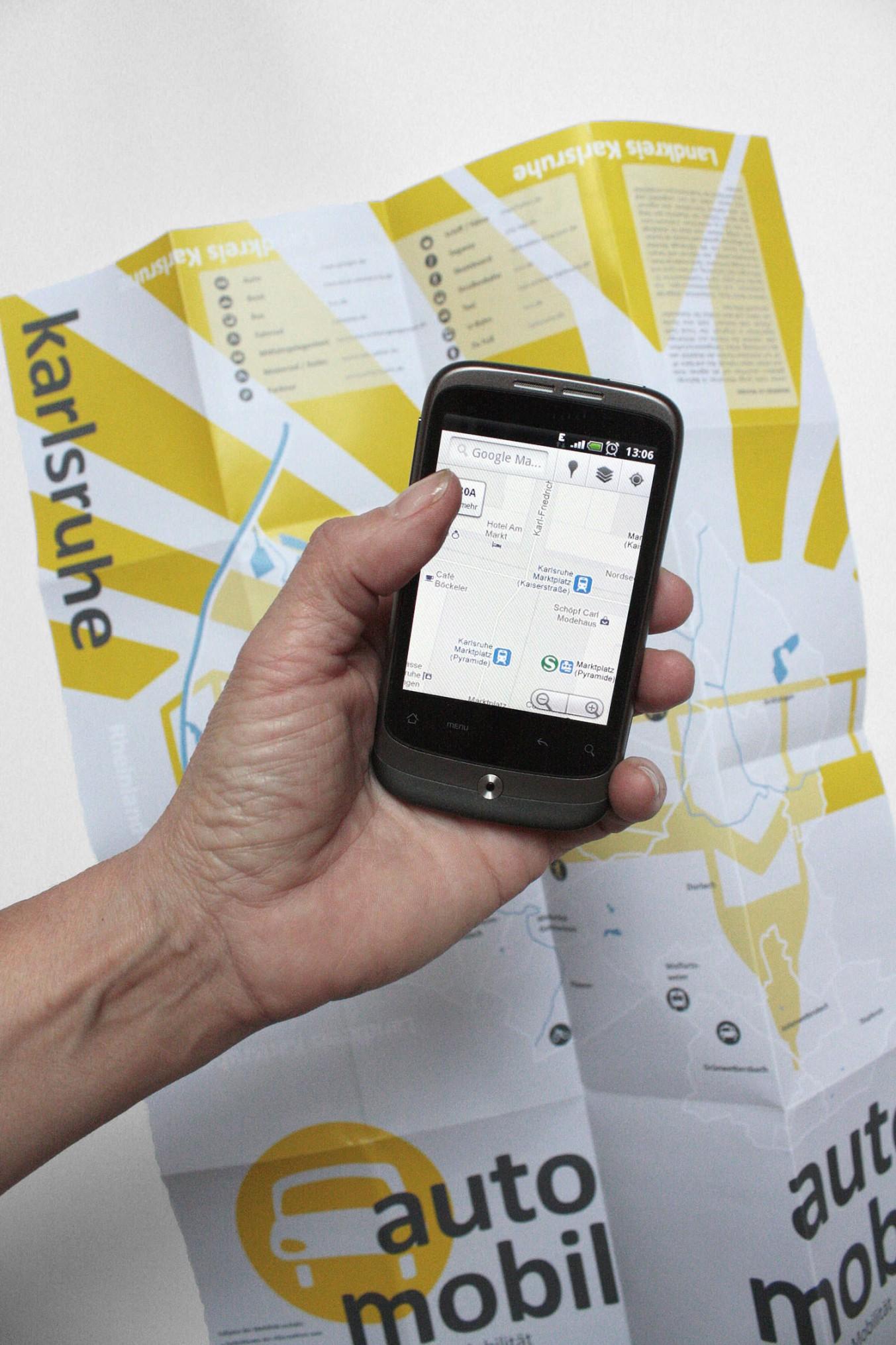 auto mobil App